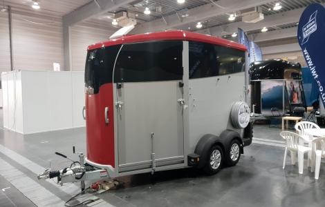 Pawel Asola Transport Koni