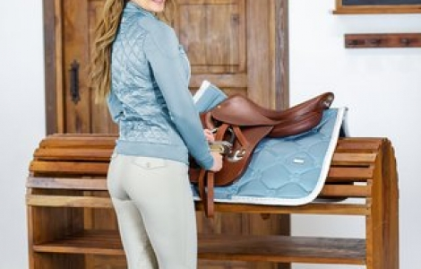 Tack Shop – sklep jeździecki